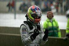 DTM - Wechsel in die Formel 1: Di Resta: Neue Saison ohne den Champion