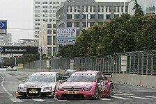 DTM - Im Prinzip bleibt alles beim Alten: Persson Motorsport mit neuer F�hrung