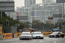 DTM - Aufbruch nach Fernost: Piloten begr��en China-Pl�ne
