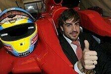 Formel 1 - Team-Bosse wählen den besten Piloten 2010