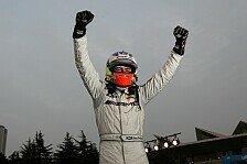 DTM - Vertrauen am Limit ist entscheidend: Di Resta: Unterschiede zur Formel 1 gigantisch