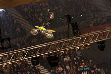 NIGHT of the JUMPs - Das Finale live: Live-�bertragung aus Brasilien