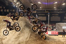 NIGHT of the JUMPs - Wien