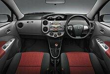 Auto - Komplett sicher: Mit Toyota unbeschwert unterwegs