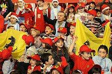 Formel 1 - Bilder: Ferrari Weihnachtsfeier