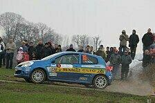 DRM - Kompakt und zuschauerfreundlich: Wikinger Rallye macht den Auftakt
