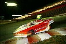 Formel 1 - Lauf 2: Barrichello von der Pole: Di Grassi gewinnt ersten Kartlauf