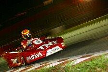 Formel 1 - Star-Auflauf in Brasilien: Alonso tritt gegen Massa beim Kartrennen an