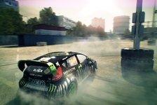 Games - 20 Tage bis zum Start: Codemasters ver�ffentlich neuen Trailer f�r DiRT 3