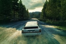 Games - DiRT 3 - Screenshots