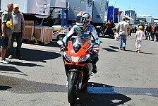 MotoGP - Smith bei Katar SBK-Rennen auf dem Podest