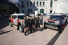 Dakar - Rallye Dakar 2011 - Vorbereitungen