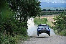 Dakar - Konstant an der Spitze: 2. Etappe: Carlos Sainz erneut das Ma� der Dinge