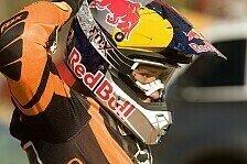 Bikes - Roczen offiziell bei KTM