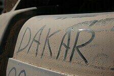 Dakar - Zahl des Tages