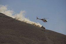 Dakar - Entscheidung in den kommenden Wochen: Peterhansel: War 2012 seine letzte Rallye Dakar?