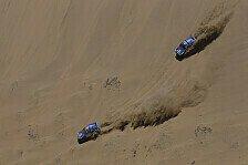 Dakar - Volkswagens letzte Schlacht: R�ckblick: Das war die Rallye Dakar 2011