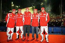 Formel 1 - 150 Jahre Italien: Ferrari nennt den neuen Boliden F150