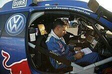WRC - VW ab 2013 in der Rallye-WM?: Ger�cht: VW plant Einstieg in die WRC
