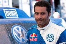 WRC - Nicht im Streit auseinander gegangen: VW: Vertrag mit Al-Attiyah scheitert