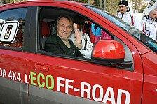 Formel 1 - Das Fl�stern in Maranello: Blog - Montezemolo als Weihnachtsmann