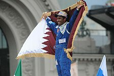 Dakar - Das Ziel erreicht: Die Dakar Route 2012: 14. Etappe