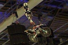 Bikes - Ende einer �ra?: Jose Miralles
