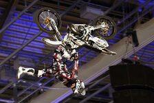 MX/SX - Kings of Xtreme zum Zweiten: Show der FMX-Elite in Leipzig