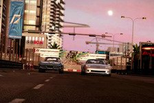 Games - Limited Edition angek�ndigt: EA ver�ffentlich weiteren Trailer zu NFS Shift 2