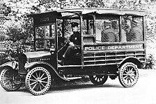 Auto - Ford - 125 Jahre Automobilgeschichte