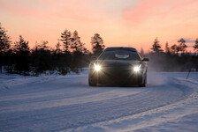 Auto - Ferrari FF