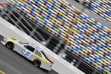 NASCAR - Sprint Cup: Daytona-Testtage