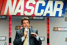 NASCAR - Sprint Media Tour - Charlotte