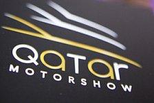 Auto - Qatar Motor Show 2011
