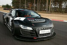 Mehr Motorsport - Doppelsieg f�r Joest: 12h Bathurst: Audi-Triumph in Down Under