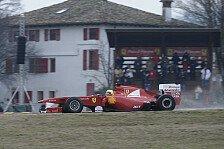 Formel 1 - Teststrecken bringen nichts mehr: Montezemolo: Falsche Investitionen?