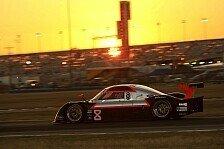 Mehr Motorsport - Mit Wilson & Allmendinger erstmals erfolgreich: Daytona: Gesamtsieg f�r Michael Shank Racing
