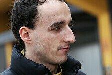 Formel 1 - Fu�, Schulter und Ellbogen: Neunst�ndige Operation f�r Kubica