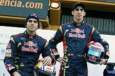Formel 1 - Der N�chste bitte!: Kommentar - Die Red Bull Nachwuchsvernichtung