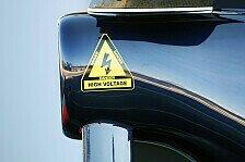 Formel 1 - Schub wie aus der Steckdose: Die KERS-R�ckkehr