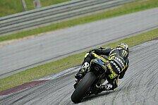 MotoGP - Erfahrung ist das A und O: Crutchlow mit sp�tem Abflug