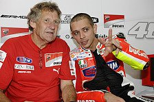 MotoGP - Der ganz normale Ducati-Wahnsinn: Best of 2011: Interview Jeremy Burgess