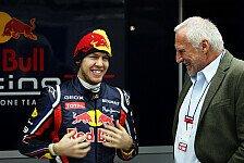 Formel 1 - Mateschitz dachte dar�ber nach: Red Bull Racing zieht nicht nach �sterreich
