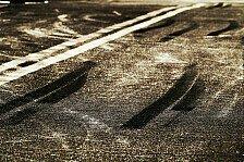 Formel 1 - Keine breiteren Reifen n�tig: Pirelli: Haben mit mehr Leistung gerechnet