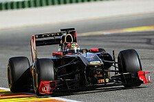 Formel 1 - Eine Operation noch: Kubica bald im Simulator