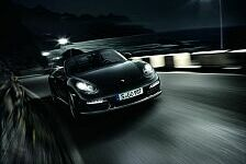 Auto - Limitierte Sonderedition mit 320 PS: Nur 987 mal: Porsche Boxster S Black Edition