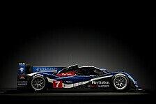 Mehr Motorsport - Mehr als Formel 1 mit Dach: Ode an die Freude