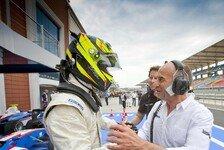 F3 Euro Series - Gemeinsam etwas bewegen: Nigel Melker startet f�r M�cke Motorsport