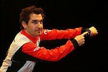 Formel 1 - 2012 macht Mut: Glock nicht von Marussia-Verz�gerung begeistert