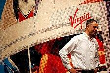 Formel 1 - Zu weit vor seiner Zeit: Portrait: Die Leiden des Nick Wirth